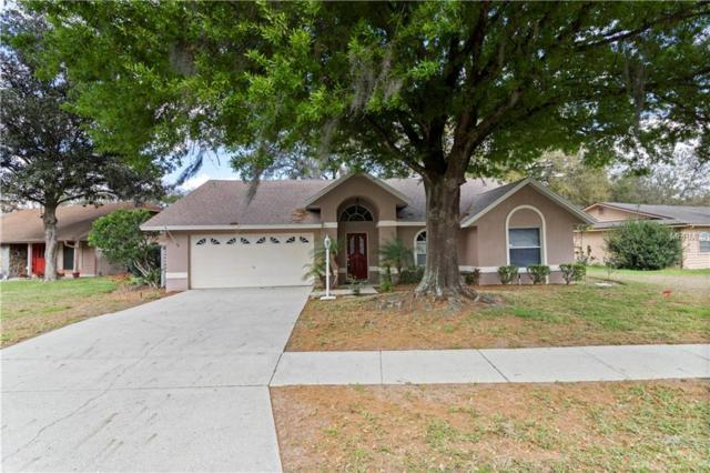 3267 Heather Glynn Drive, Mulberry, FL 33860 (MLS #L4906284) :: Gate Arty & the Group - Keller Williams Realty