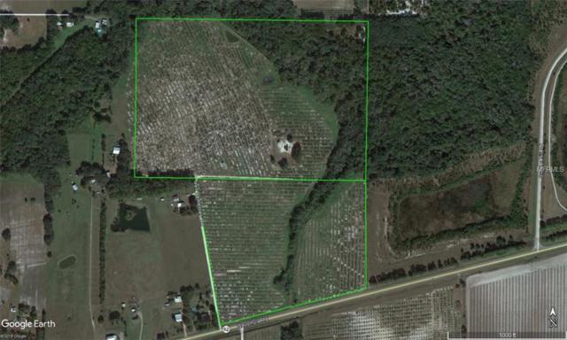 Sr 62, Parrish, FL 34219 (MLS #L4906298) :: Griffin Group