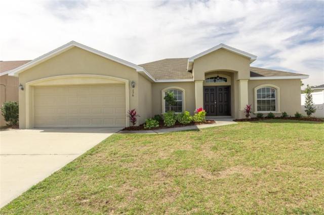 776 Overlook Grove Drive, Winter Haven, FL 33884 (MLS #L4906303) :: Florida Real Estate Sellers at Keller Williams Realty