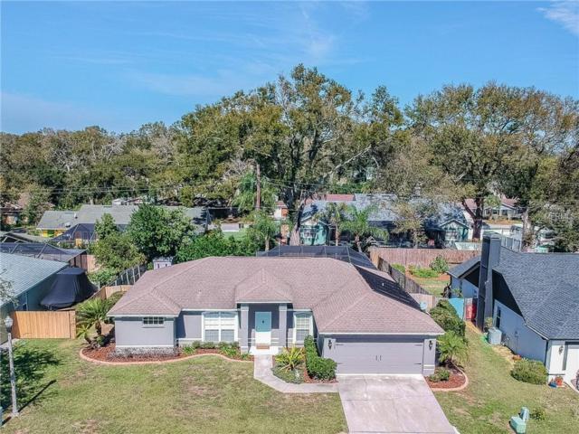 3668 Welsch Way, Lakeland, FL 33813 (MLS #L4906314) :: Florida Real Estate Sellers at Keller Williams Realty