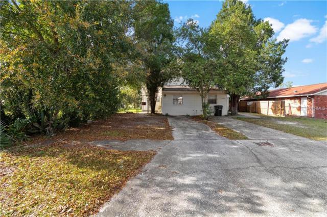 1228 Golconda Drive, Lakeland, FL 33801 (MLS #L4906317) :: Florida Real Estate Sellers at Keller Williams Realty