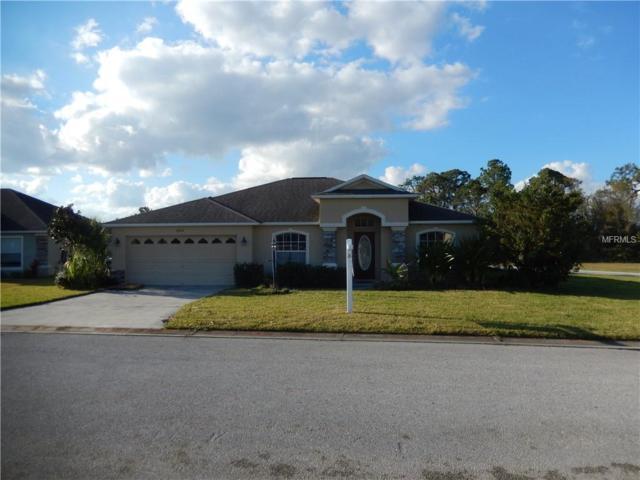 6562 Evergreen Park Drive, Lakeland, FL 33813 (MLS #L4906325) :: Cartwright Realty