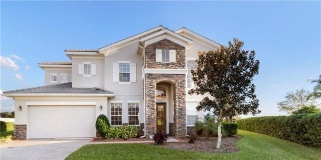 4885 Belle Vue Breeze Loop, Auburndale, FL 33823 (MLS #L4906330) :: Griffin Group