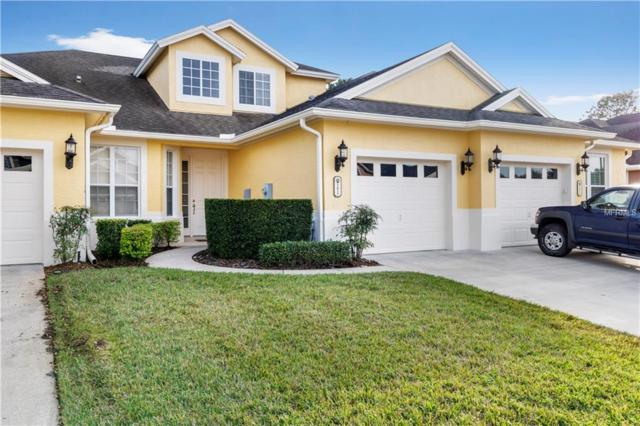 3017 Mission Lakes Drive #2, Lakeland, FL 33803 (MLS #L4906338) :: Welcome Home Florida Team