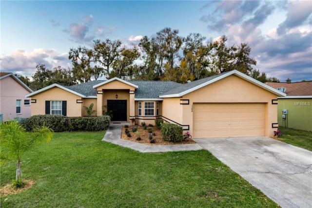 1384 Laurel Glen Drive, Bartow, FL 33830 (MLS #L4906341) :: Gate Arty & the Group - Keller Williams Realty
