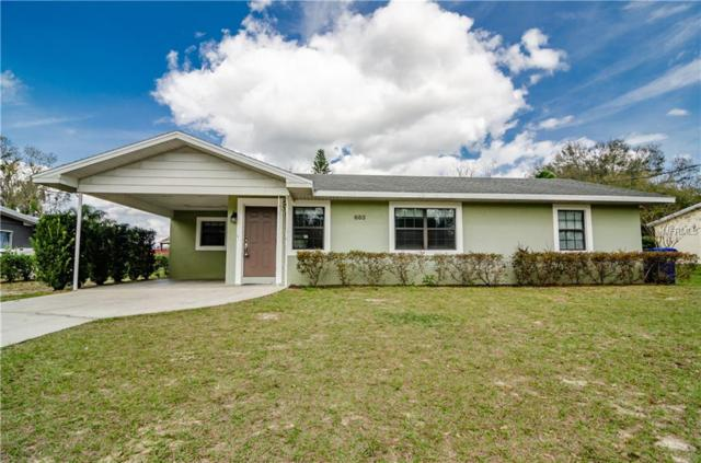 683 E Brookins Avenue, Eagle Lake, FL 33839 (MLS #L4906356) :: Lovitch Realty Group, LLC