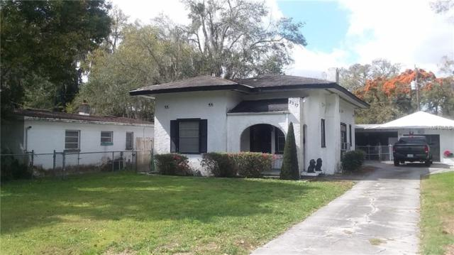 2317 Circle Drive, Lakeland, FL 33803 (MLS #L4906363) :: Welcome Home Florida Team