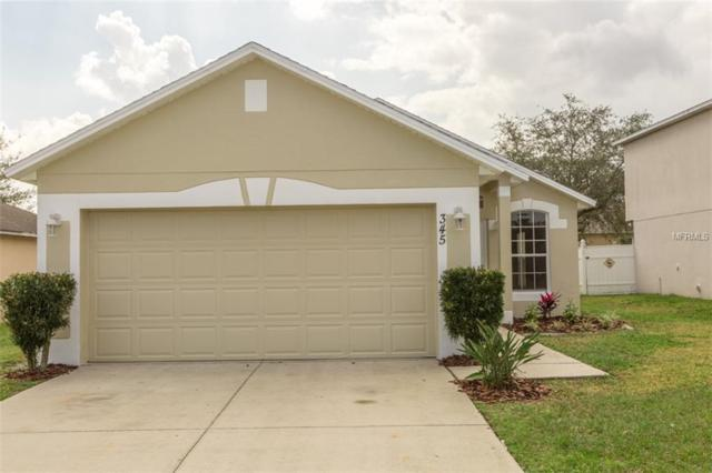 345 Squires Grove Drive, Winter Haven, FL 33880 (MLS #L4906367) :: Welcome Home Florida Team