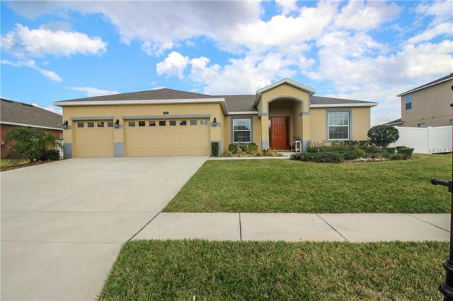 113 Magneta Loop, Auburndale, FL 33823 (MLS #L4906383) :: Welcome Home Florida Team