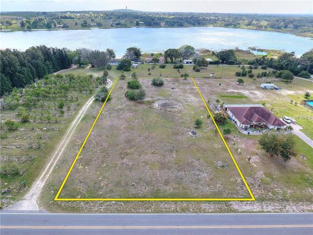 0 Masterpiece Road, Lake Wales, FL 33898 (MLS #L4906387) :: The Duncan Duo Team