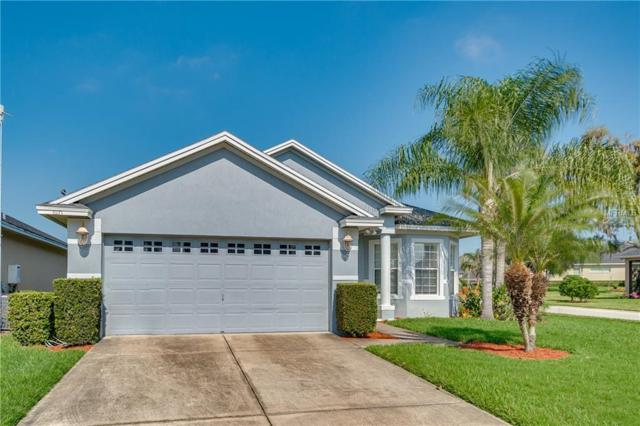 1071 Stoney Creek Drive, Lakeland, FL 33811 (MLS #L4906388) :: Gate Arty & the Group - Keller Williams Realty
