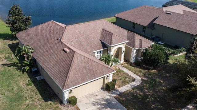 511 Alleria Court, Auburndale, FL 33823 (MLS #L4906389) :: Welcome Home Florida Team
