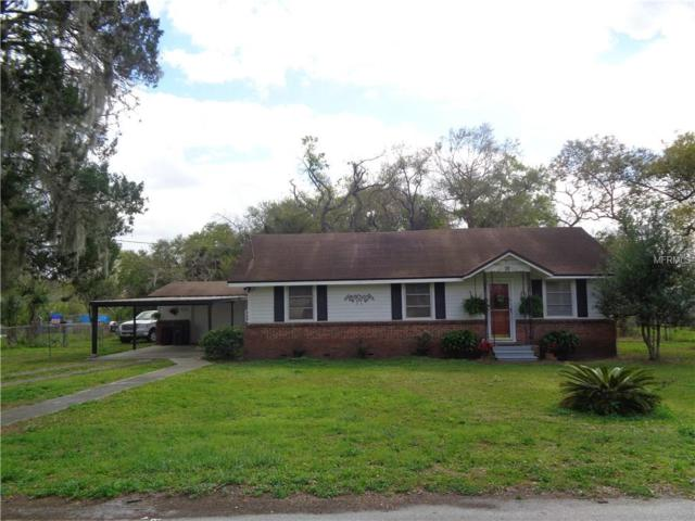 455 Orange Street, Mulberry, FL 33860 (MLS #L4906390) :: Gate Arty & the Group - Keller Williams Realty