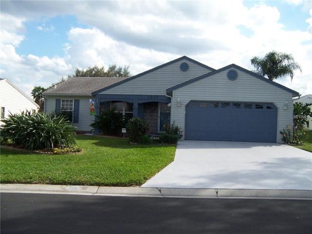 Address Not Published, Lakeland, FL 33809 (MLS #L4906405) :: Welcome Home Florida Team