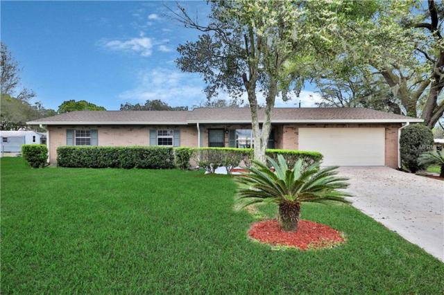5440 Francis Pipkin Road, Lakeland, FL 33813 (MLS #L4906411) :: Gate Arty & the Group - Keller Williams Realty