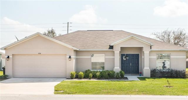 1758 Kingsmill Drive, Bartow, FL 33830 (MLS #L4906415) :: Gate Arty & the Group - Keller Williams Realty
