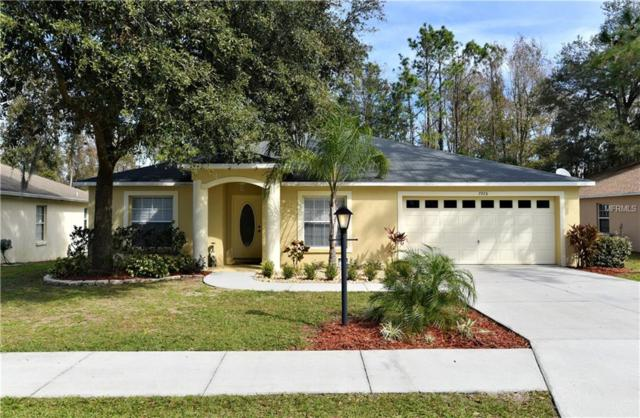 7928 Sugar Pine Boulevard, Lakeland, FL 33810 (MLS #L4906426) :: Gate Arty & the Group - Keller Williams Realty