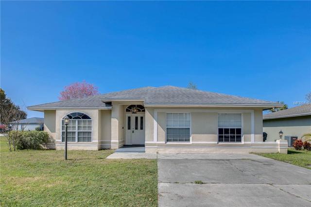 7622 Lewis Road, Lakeland, FL 33810 (MLS #L4906431) :: Gate Arty & the Group - Keller Williams Realty