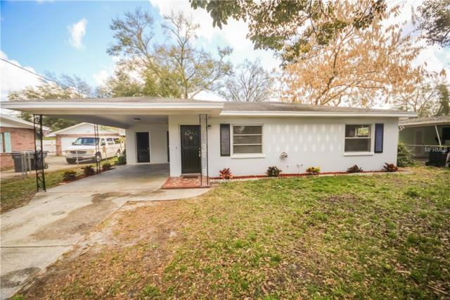 922 29TH Street NW, Winter Haven, FL 33881 (MLS #L4906471) :: The Edge Group at Keller Williams