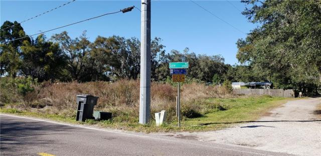 12946 Gore Road, Dover, FL 33527 (MLS #L4906550) :: The Duncan Duo Team