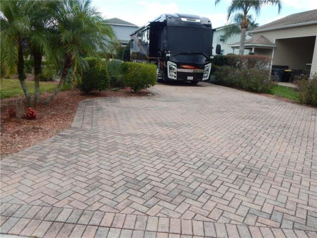 411 Cruisers Drive, Polk City, FL 33868 (MLS #L4906554) :: The Duncan Duo Team