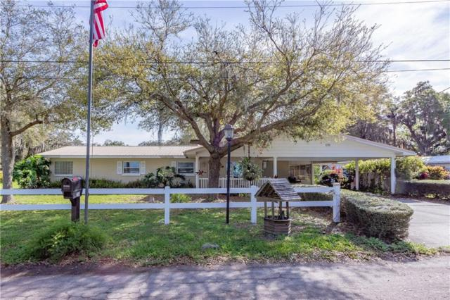 Address Not Published, Lake Alfred, FL 33850 (MLS #L4906690) :: The Duncan Duo Team