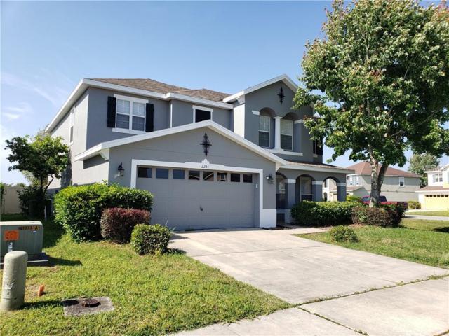 2251 Geneva Drive, Lakeland, FL 33805 (MLS #L4906725) :: Cartwright Realty