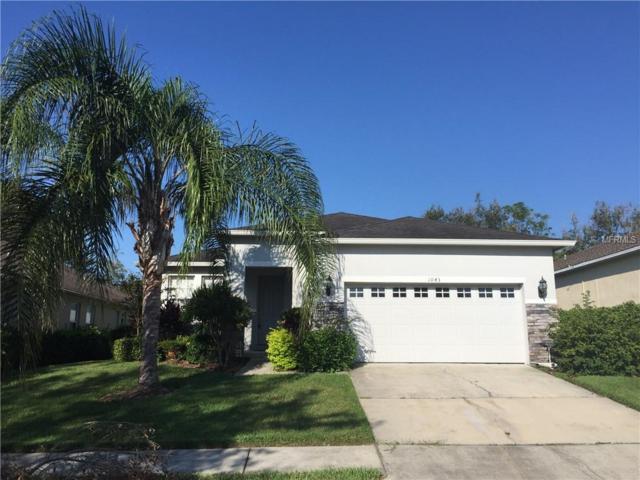 1043 Clearpointe Way, Lakeland, FL 33813 (MLS #L4906764) :: The Duncan Duo Team