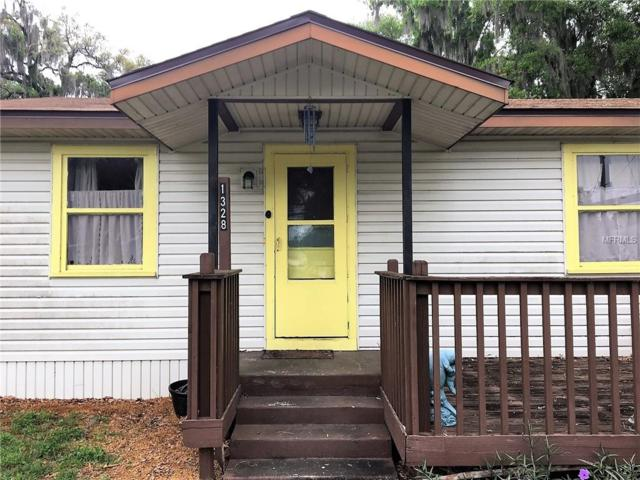 1328 E Lemon Street, Lakeland, FL 33801 (MLS #L4906881) :: RE/MAX Realtec Group