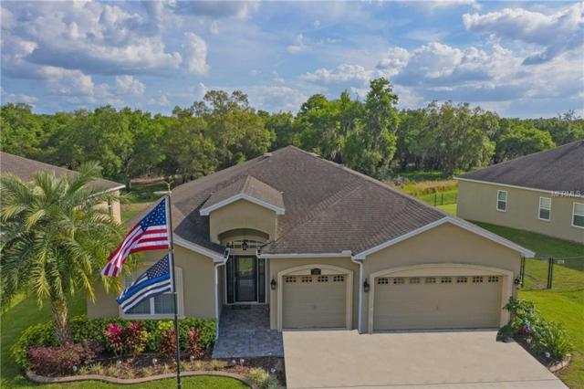 3333 Oak Grove Cove, Lakeland, FL 33812 (MLS #L4906886) :: The Light Team