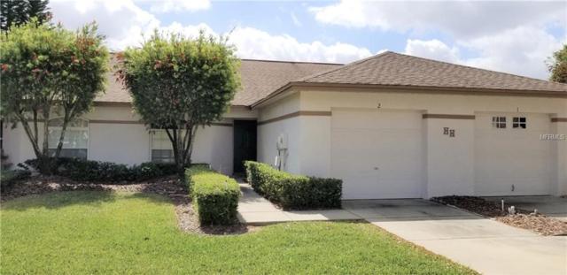 2025 Sylvester Road Hh2, Lakeland, FL 33803 (MLS #L4906940) :: EXIT King Realty