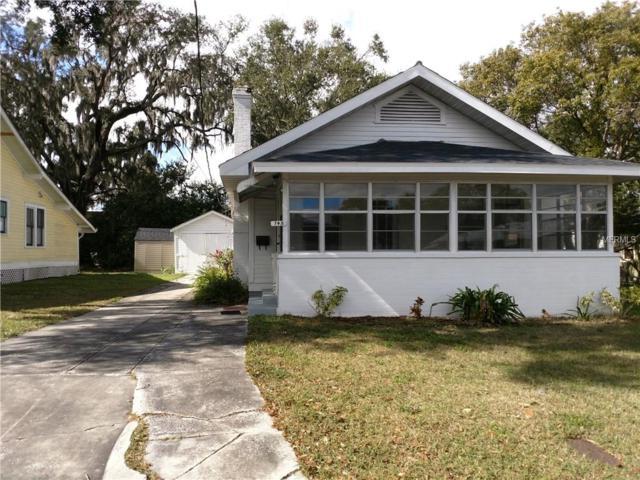 745 S Rushing Avenue, Lakeland, FL 33801 (MLS #L4906980) :: Gate Arty & the Group - Keller Williams Realty