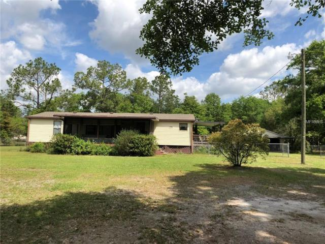 2135 Woods Trail, Lakeland, FL 33809 (MLS #L4907002) :: Mark and Joni Coulter | Better Homes and Gardens