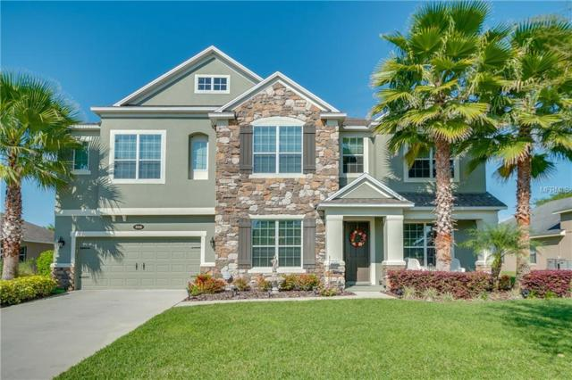 356 Magneta Loop, Auburndale, FL 33823 (MLS #L4907035) :: Gate Arty & the Group - Keller Williams Realty