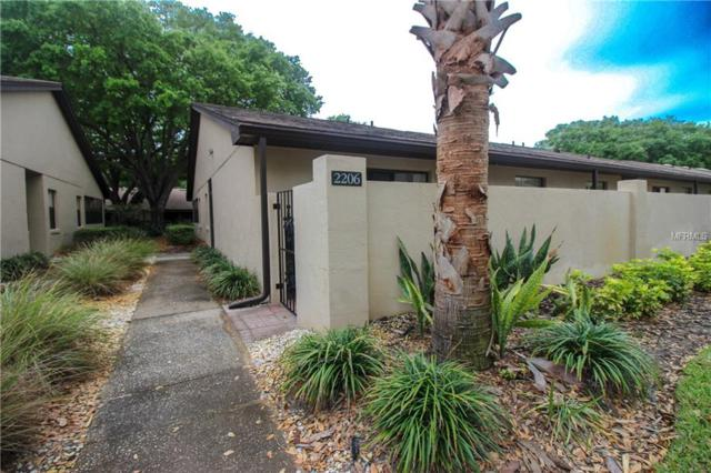 2206 Sawgrass Court, Winter Haven, FL 33884 (MLS #L4907077) :: Cartwright Realty