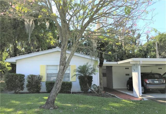 760 Barber Circle, Lakeland, FL 33803 (MLS #L4907087) :: Gate Arty & the Group - Keller Williams Realty