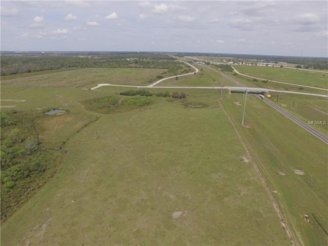 0 Braddock Road, Auburndale, FL 33823 (MLS #L4907091) :: Gate Arty & the Group - Keller Williams Realty