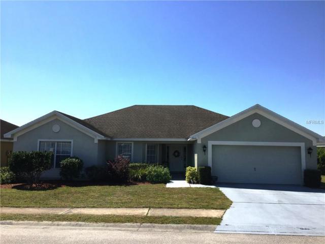 3046 Fort Socrum Village Boulevard, Lakeland, FL 33810 (MLS #L4907134) :: Gate Arty & the Group - Keller Williams Realty