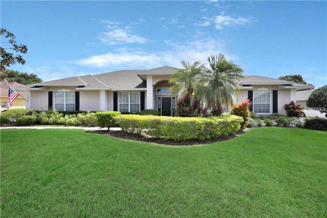 5542 Emerald Ridge Boulevard, Lakeland, FL 33813 (MLS #L4907196) :: Burwell Real Estate