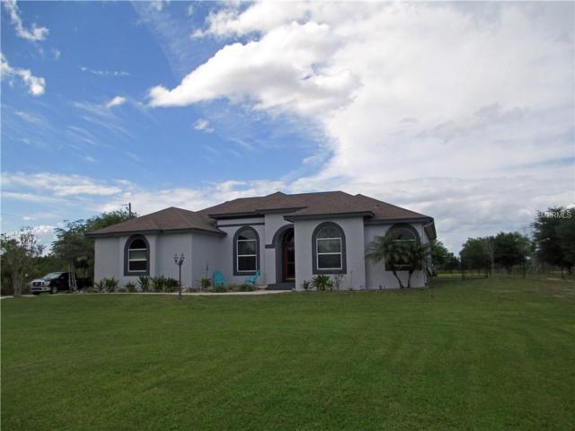 3700 Gerber Dairy Road, Winter Haven, FL 33880 (MLS #L4907242) :: The Duncan Duo Team