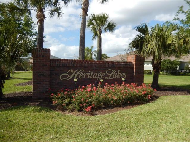 2398 Heritage Lakes Drive, Lakeland, FL 33803 (MLS #L4907261) :: The Duncan Duo Team
