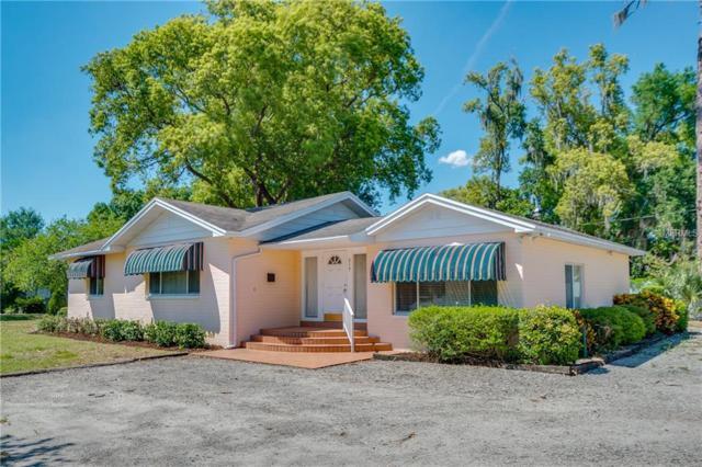 217 Hillcrest Street, Lakeland, FL 33815 (MLS #L4907304) :: Gate Arty & the Group - Keller Williams Realty