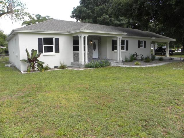 S Address Not Published, Lakeland, FL 33801 (MLS #L4907357) :: Gate Arty & the Group - Keller Williams Realty