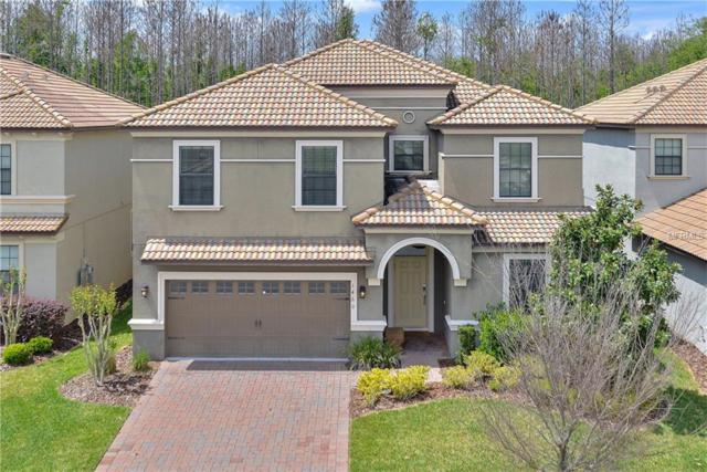 1460 Moon Valley Dr, Davenport, FL 33896 (MLS #L4907375) :: The Duncan Duo Team