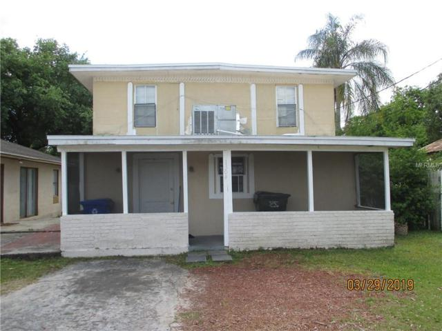 1304 Josephine Street, Lakeland, FL 33815 (MLS #L4907396) :: Ideal Florida Real Estate