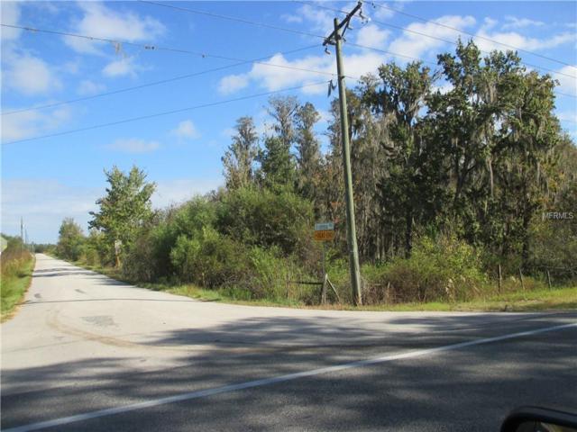 Deen Still Road W, Polk City, FL 33868 (MLS #L4907401) :: Welcome Home Florida Team