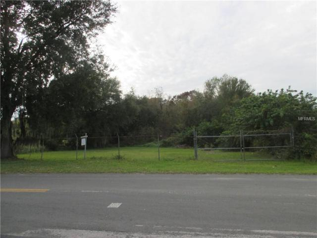 2040 Martin L King Jr Avenue, Lakeland, FL 33805 (MLS #L4907408) :: Baird Realty Group