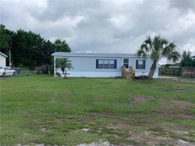 4671 Turner Road, Mulberry, FL 33860 (MLS #L4907431) :: Welcome Home Florida Team
