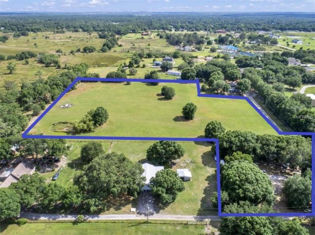 5816 Dubois Road, Lakeland, FL 33811 (MLS #L4907532) :: Burwell Real Estate