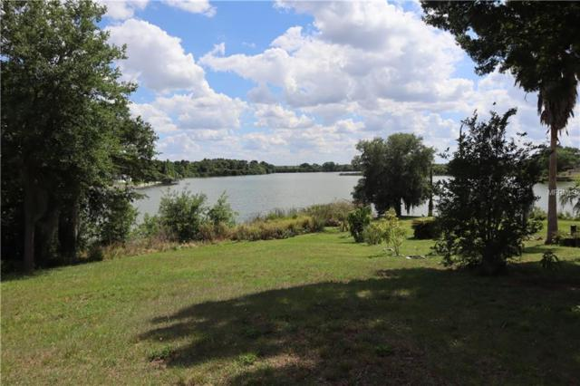 Clower Street W, Bartow, FL 33830 (MLS #L4907533) :: Florida Real Estate Sellers at Keller Williams Realty
